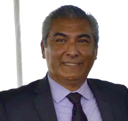Salvador Amaral López
