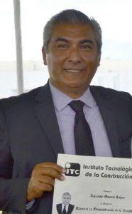 Salvador Amaral López nuevo titular de CONAGUA en Nayarit