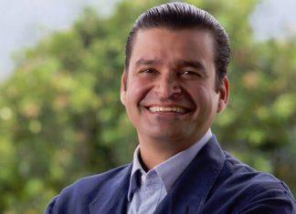Antonio Echevarría García, Gobernador de Nayarit