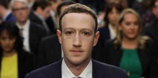 Facebook falla de nuevo