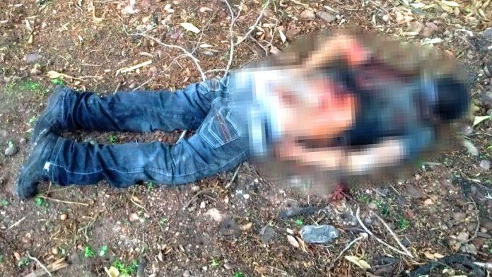 Hombre ejecutado en Santiago Ixcuintla