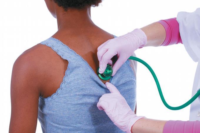 Tratamiento eficaz para hacerle frente a la tuberculosis