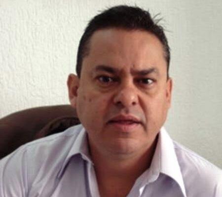 Cumplía Federico Gutiérrez 50 Años de Vida y Fue Detenido.   Certeza  Política